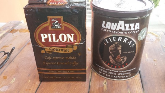 Strong Coffee Brands Strong Coffee — For