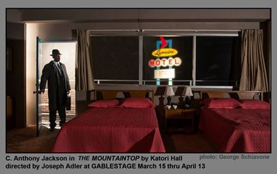"Fabulous Friday: ""The Mountaintop"""