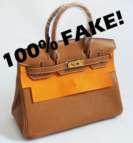 Counterfeit Luxury and Travel
