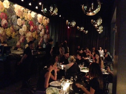 miami restaurants with live music