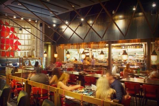 Dragonfly Chinese Restaurant
