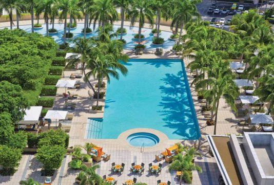 South Beach Hotel Deals March