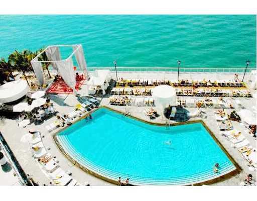 Mondrian Miami Beach May