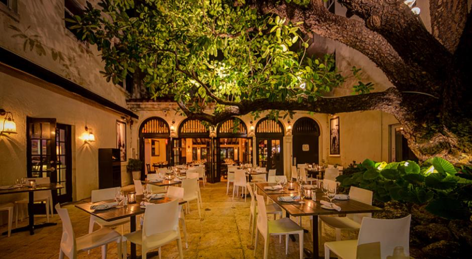 Miami spice 2016 hand picked high end restaurants top for Prime fish menu