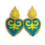 katherine cordero earrings