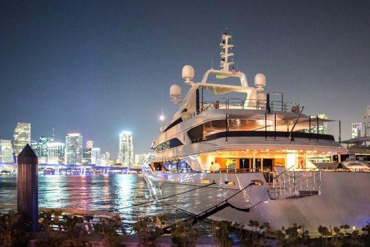Deck Miami