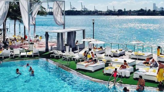 pool party miami  5 top picks for sunday funday  miamicurated