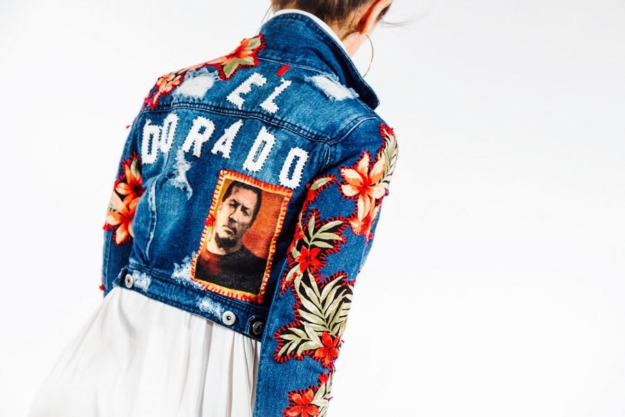 Fashion Designers Miami Exciting Latin American Talent Miamicurated